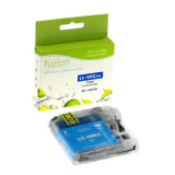 Fuzion Brother LC10EC Inkjet Cartridge