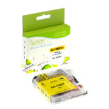 Fuzion Brother LC10EY Inkjet Cartridge
