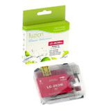 Fuzion Brother LC203 Inkjet Cartridge