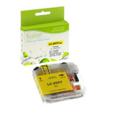 Fuzion Brother LC205XXL Inkjet Cartridge