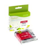 Fuzion Brother LC20EM Inkjet Cartridge