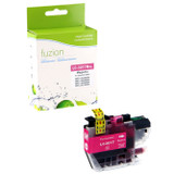 Fuzion Brother LC3017M Inkjet Cartridge