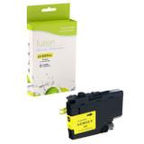 Fuzion Brother LC3033Y Inkjet Cartridge