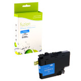 Fuzion Brother LC3035C Inkjet Cartridge