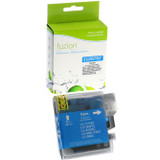 Fuzion Brother LC61 Inkjet Cartridge