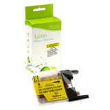 Fuzion Brother LC75 Inkjet Cartridge