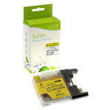 Fuzion Brother LC79 Inkjet Cartridge