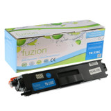 Fuzion Brother TN336C Toner Cyan Compatible