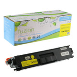 Fuzion Brother TN336Y Toner Yellow Compatible