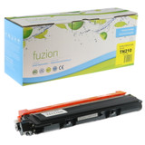Fuzion Brother TN210M Toner Yellow Compatible