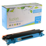 Fuzion Brother TN115C Toner Cyan Remanufactured