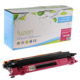 Fuzion Brother TN115M Toner Magenta Remanufactured