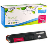 Fuzion Brother TN433M HY Toner Magenta Compatible