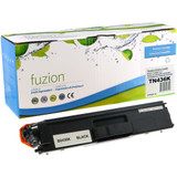Fuzion Brother TN436BK Toner Black Compatible