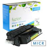 Fuzion - HP LaserJet P2055 MICR Toner - Black Remanufactured