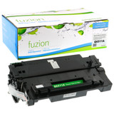 Fuzion - HP 11A (Q6511A) LaserJet 2400 Toner - Black New Compatible