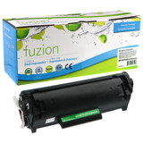 Fuzion - HP Q2612X 12X Universal HY Toner - Black New Compatible