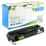 Fuzion - HP Q2613X/C7115X/Q2624X Universal Black Toner