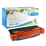 Fuzion - HP 504A (CE250A) Toner - Black Remanufactured