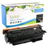 Fuzion - HP 647A CE260A Toner - Black Remanufactured