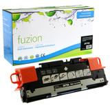 Fuzion - HP Colour LaserJet 3500/3700 Toner - Black Remanufactured