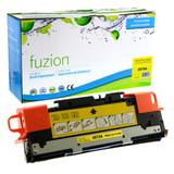 Fuzion - HP Colour LaserJet 3500 Toner - Yellow Remanufactured