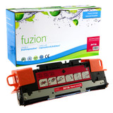 Fuzion - HP Colour LaserJet 3500 Toner - Magenta Remanufactured