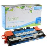 Fuzion - HP Colour LaserJet 3700 Toner - Cyan Remanufactured