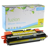 Fuzion - HP Colour LaserJet 3700 Toner - Yellow Remanufactured