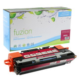 Fuzion - HP Colour LaserJet 3700 Toner - Magenta Remanufactured