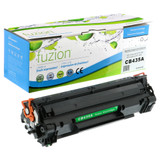 Fuzion - HP LaserJet P1005 Black Toner - New Compatible
