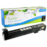 Fuzion - HP CB380A Colour LaserJet Toner - Black Remanufactured