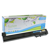 Fuzion - HP CB381A Colour LaserJet Toner - Cyan Remanufactured