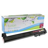 Fuzion - HP CB383A Colour LaserJet Toner - Magenta Remanufactured