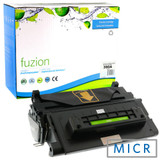 Fuzion - HP CE390A 90A MICR Toner - Black Remanufactured