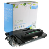 Fuzion - HP CE390A 90A Toner - Black New Compatible
