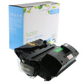 Fuzion - HP CE390X 90X Toner - Black New Compatible