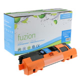 Fuzion - HP C9701A Colour LaserJet 2500 Toner - Cyan Remanufactured