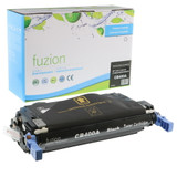 Fuzion - HP CB400A Toner - Black Remanufactured