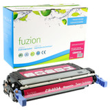 Fuzion - HP CB403A Toner - Magenta Remanufactured