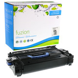 Fuzion - HP C8543X LaserJet 9000 Toner - Black Remanufactured