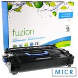 Fuzion - HP C8543X LaserJet 9000 MICR Toner - Black Remanufactured