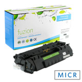 Fuzion - HP LaserJet 1160 MICR Toner - Black Remanufactured