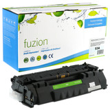 Fuzion - HP Q7553A LaserJet P2015 Toner - Black New Compatible