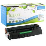 Fuzion - HP Q5949A, Q7553A LaserJet Universal Toner - Black New Compatible