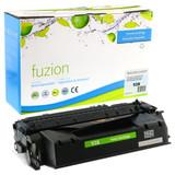 Fuzion - HP Q7553X LaserJet P2015 High Yield Toner - Black New Compatible
