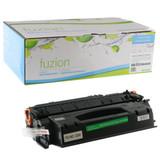 Fuzion - HP LaserJet 1320/P2015 HY Universal Toner - Black New Compatible