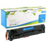 Fuzion - HP Colour CB541A 125A Toner - Cyan Remanufactured