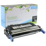 Fuzion - HP Colour Q5950A Toner - Black Remanufactured
