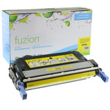 Fuzion - HP Colour Q5952A Toner - Yellow Remanufactured
